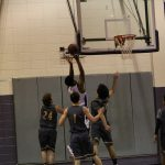 Boys Junior Varsity Basketball falls to Wicksburg 34 – 33