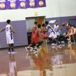 Boys Junior Varsity Basketball beats Daleville 30 – 14