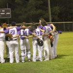 Varsity Baseball vs Elba (home)