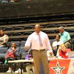 Varsity Guys vs Hillcrest Evergreen-- South Regional Finals