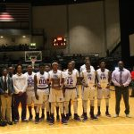 Boys Varsity Basketball falls to Hillcrest 67 – 42