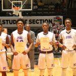 South Regional Tournament Team