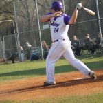 PCHS Varsity Baseball vs Wicksburg