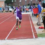 April 5th Track Meet Results