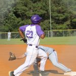 Eagles and Bulldogs split doubleheader