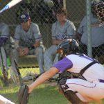 PCHS Baseball vs Goshen 4-13-18