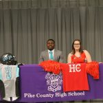 Congratulations on Signing