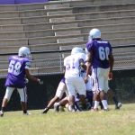 2018 Purple and White Game (part 2)