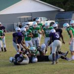 2018 Spring Game vs Millry Wildcats (Part 2)