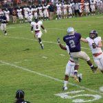 Varsity Bulldogs fall to Charles Henderson 10-6 in Fall Jamboree