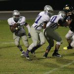 Boys Varsity Football beats Geneva 27 – 22