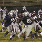 Bulldogs Pick up the Homecoming Victory over Abbeville 20-14