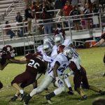 Boys Varsity Football beats Slocomb 32 – 10