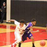Boys Junior Varsity Basketball falls to Carroll 28 – 18