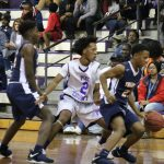 Boys Junior Varsity Basketball falls to Charles Henderson 30 – 23