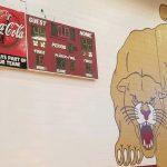 Boys Varsity Basketball beats Escambia County 44 – 42