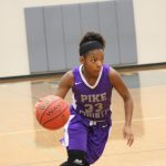 Girls Varsity Basketball falls to Providence Christian School 76 – 75