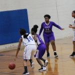 Girls Varsity Basketball falls to Notasulga 59 – 51
