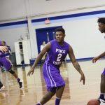Boys Varsity Basketball falls to Houston Academy 32 – 30 at the buzzer