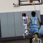 Boys Junior Varsity Basketball beats Barbour County 56 – 49