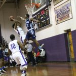 Boys Varsity Basketball falls to Barbour County 63 – 57