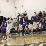 Boys Junior Varsity Basketball beats Wicksburg 43 – 28