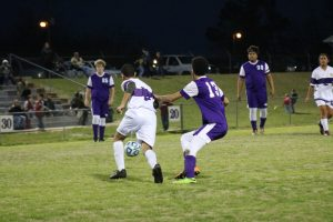 PCHS Soccer vs Goshen (part 2)