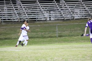 PCHS Soccer vs Goshen (part 3)