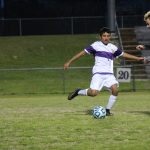 PCHS soccer team wins inaugural game over Goshen 4-3