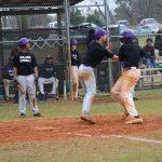 Baseball Scrimmage (part 2)