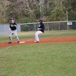Baseball Scrimmage (part 3)