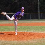 Baseball Scrimmage (part 4)