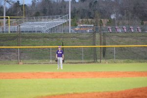 JV Baseball vs Zion Chapel (part 2)