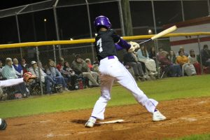 Varsity Baseball vs Zion Chapel (part 1)