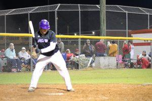 Varsity Baseball vs Zion Chapel (part 3)