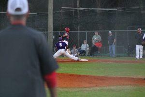 Baseball vs Zion Chapel (part 2)