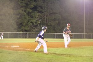 Baseball vs Zion Chapel (part 3)