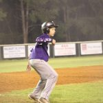 JV Baseball team splits DH with Goshen