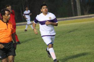 PCHS Soccer vs Eufaula (Part 1)