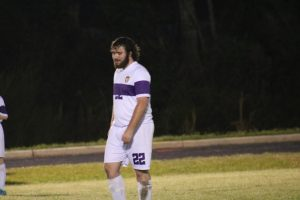 PCHS Soccer vs Eufaula (Part 2)