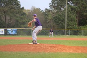 JV Baseball vs Goshen