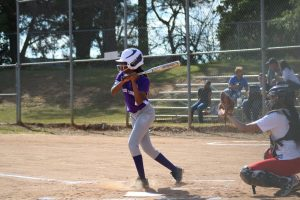 Softball vs Pike Road Historical