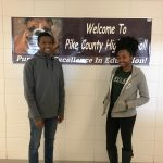 Congratulations to the Boys' and Girls' State representatives