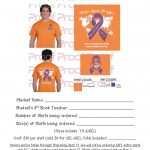 Relay for Life Shirts -Last Day to Order