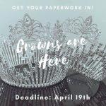 Miss Brundidge Pageant Deadline