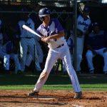Varsity Baseball vs Goshen (part 1)