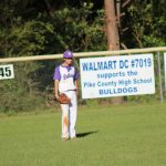 Varsity Baseball vs Goshen (part 2)
