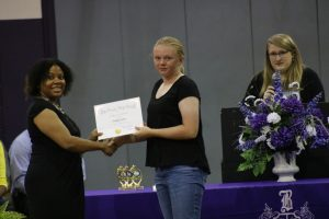 7-11th Grade Honors Day (part 2)