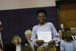 7-11th Grade Honors Day (part 3)