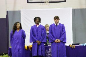 Senior Honors Day (part 3)